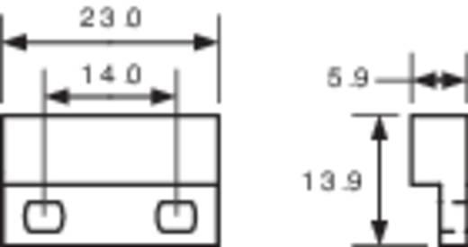 PIC MSM-324 Bedienmagneet voor reedcontact