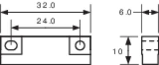 PIC MSM-332 Bedienmagneet voor reedcontact