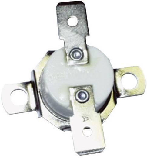 Honeywell 6655-90980004 Temperatuursensor serie 6655 -20 - 110 °C Soort behuizing Bevestigingsklemmen