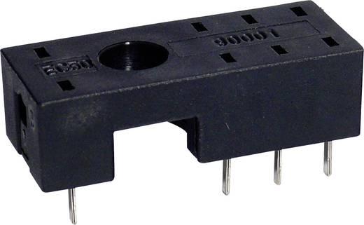 EC 50 Relaissocket 1 stuks (l x b x h) 31 x 12.7 x 9 mm