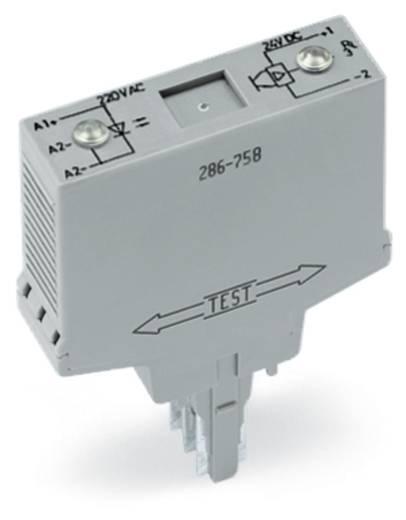 Optocoupler-component WAGO 286-758 Spanningsbereik(en) 40 - 250 V/AC