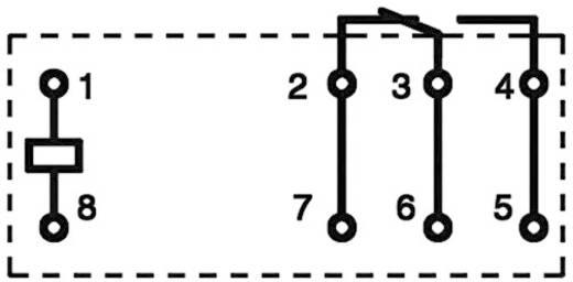 Omron G5RL-1-E 230 VAC/240 VAC Printrelais 240 V/AC 16 A 1x wisselaar 1 stuks