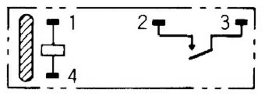 Omron G5NB-1A-E 12DC Printrelais 12 V/DC 5 A 1x NO 1 stuks