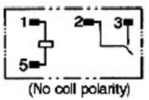 Omron G5Q-1A-EU 5DC Printrelais 5 V/DC 5 A 1x NO 1 stuks