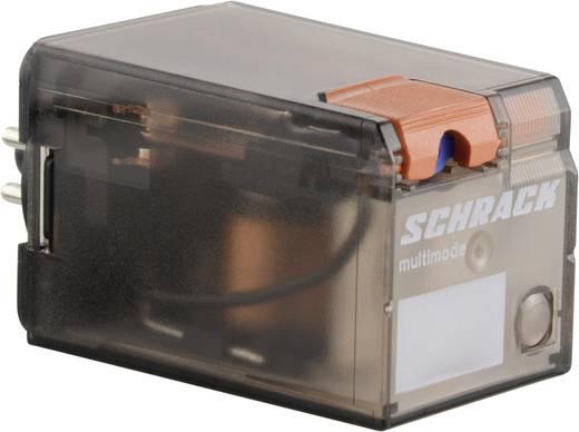 TE Connectivity MT326230 Steekrelais 230 V/AC 10 A 3x wisselaar 1 stuks