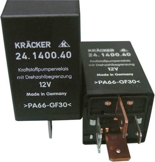 Auto-relais 12 V/DC 15 A 1x NO Kräcker 24.1400.40