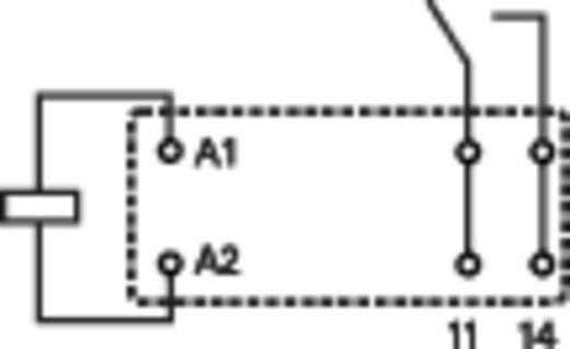 TE Connectivity RT33K024 Printrelais 24 V/DC 16 A 1x NO 1 stuks