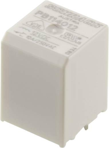 TE Connectivity PB114012 Printrelais 12 V/DC 10 A 1x wisselcontact 1 stuks