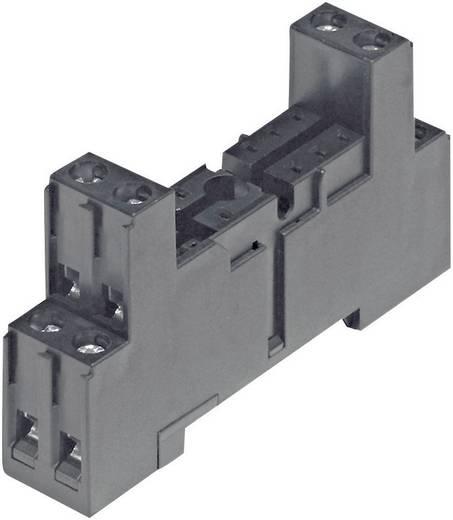 TE Connectivity RT78725 Relaissocket 1 stuks