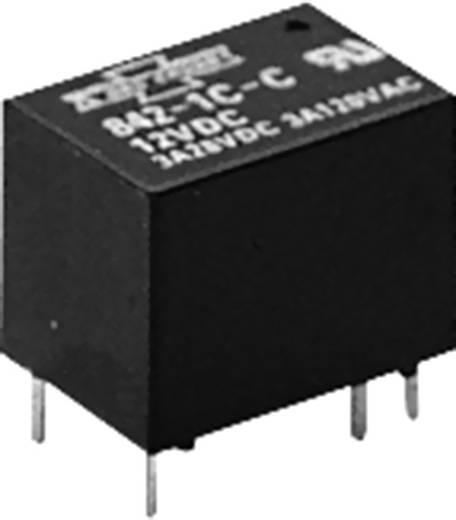 Song Chuan 842A-1CS 6V DC Printrelais 6 V/DC 3 A 1x wisselaar 1 stuks