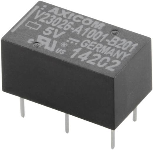 TE Connectivity V23026-A1001-B201 Printrelais 5 V/DC 1 A 1x wisselaar 1 stuks