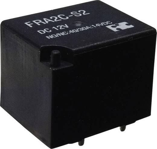Auto-relais 12 V/DC 40 A 1x wisselaar FiC FRA2C-S2-DC12V