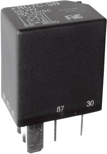 Auto-relais 24 V/DC 25 A 1x wisselaar FiC FRC7C-S-DC24V