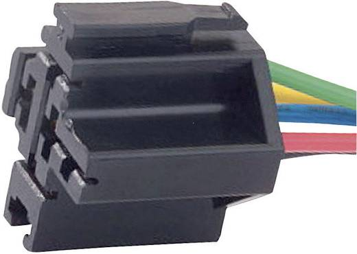 C1S-CW Auto-relaisvoet 1 stuks (l x b x h) 26.5 x 32.4 x 27.8 mm