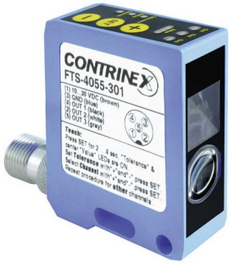 Contrinex FTS-4055-303 Kleursensor 10 - 30 V/DC 1 stuks