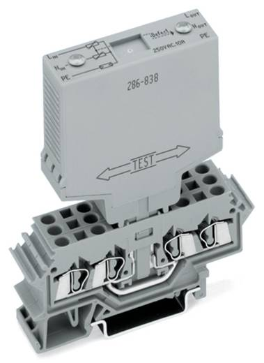 WAGO 286-838 Overspanningsafgeleider 1 stuks