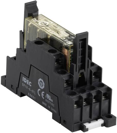 Idec SF1V-6-07L Relaissocket 1 stuks Geschikt voor serie: Idec serie RF1V (l x b x h) 75 x 29.8 x 58.9 mm