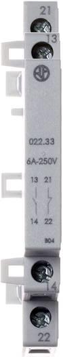 Finder 022.33 Hulpschakelaar 1 stuks 2x NO 6 A