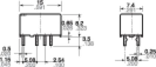Panasonic TX2L25 Print Printrelais 5 V/DC 2 A 2x wisselaar 1 stuks