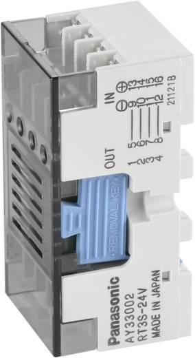 Panasonic RT3S24 Relaismodule 1 stuks Nominale spanning: 24 V/DC
