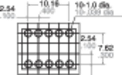 Panasonic TQ224 Printrelais 24 V/DC 1 A 2x wisselaar 1 stuks