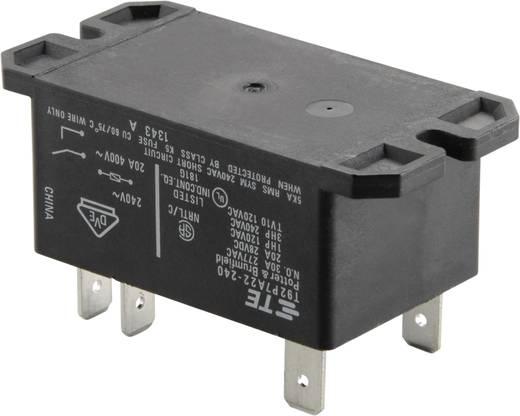 1393211-69 Steekrelais 12 V/DC 30 A 2x NO 1 stuks