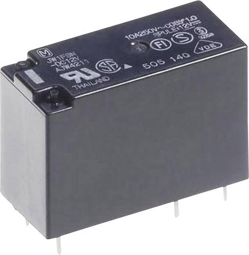 Panasonic JW2SN5 Printrelais 5 V/DC 5 A 2x wisselaar 1 stuks