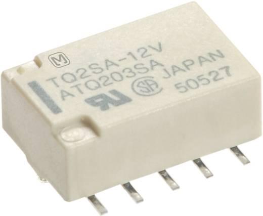 Panasonic TQ2SA5 SMD-relais 5 V/DC 2 A 2x wisselaar 1 stuks