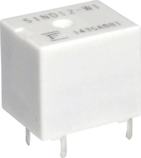 Auto-relais 6 V/DC 25 A 1x wisselaar Fujitsu