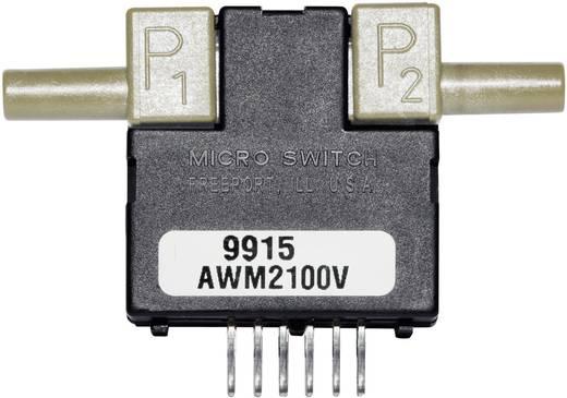 Honeywell AWM2100V Doorstroomsensor 1 stuks Voedingsspanning (bereik): 10 - 15 V/DC (l x b x h) 54.4 x 15.4 x 31.5 mm