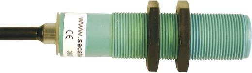 Secatec MKG18OUAK Reedcontact 1x wisselaar 250 V/DC, 250 V/AC 1 A 60 VA
