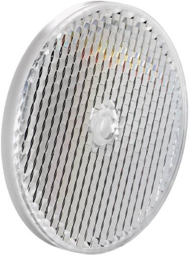Leuze Electronic TK 82.2 Reflectoren Uitvoering (algemeen) Schroefbaar (Ø) 83.65 mm