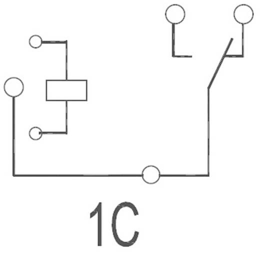 NT90HCE24CB Printrelais 24 V/DC 30 A 1x wisselaar 1 stuks