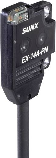 Panasonic EX14APN Reflectie-lichtknop Lichtschakelend 12 - 24 V/DC 1 stuks