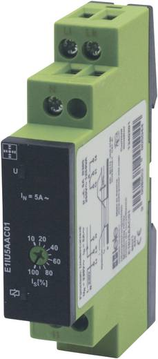 Serie ENYA - bewakingsrelais van TELE tele E1IU5AAC01 1-fasige stroombewaking bij het 230 V~ net