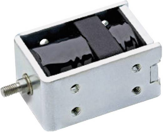 Intertec ITS-LX-2218-12 V=-10 mm Bi-stabiele lineaire magneet in frameconstructie 12 V/DC