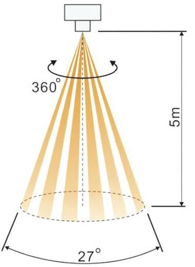 PIR-bewegingssensormodule 1 stuks A27/360 5