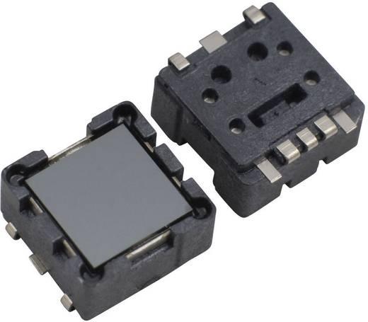 Murata IRS-B210ST01-R1 PIR-sensor SMD 1 stuks 2 - 15 V/DC (l x b x h) 4.7 x 4.7 x 2.4 mm