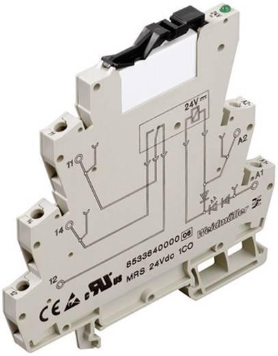 Koppelrelais 1 stuks 12 V/DC 6 A 1x wisselaa