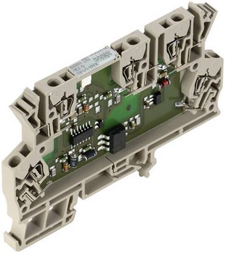 Weidmüller MCZ O 120VUC MCZ O-optokoppeling Ingangssignaal 120 V DC/AC/400 mVa Uitgangssignaal 5 - 48 V/DC/50 mA 1 stuks