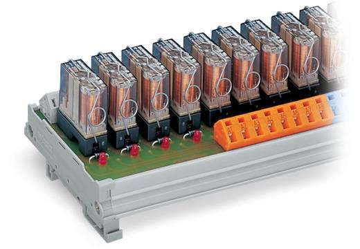 Relaisbouwsteen WAGO 287-853 1 wisselcontact Ontwerpspanning 250 V