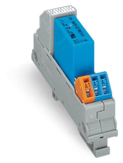 Relaisprintplaat Gevuld 1 stuks 24 V/DC WAGO 288-437 2x wisselaar 24 V/DC