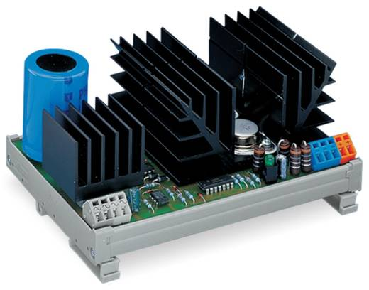 WAGO 288-801 Constante spanningsbron 1 stuks 24 V/AC