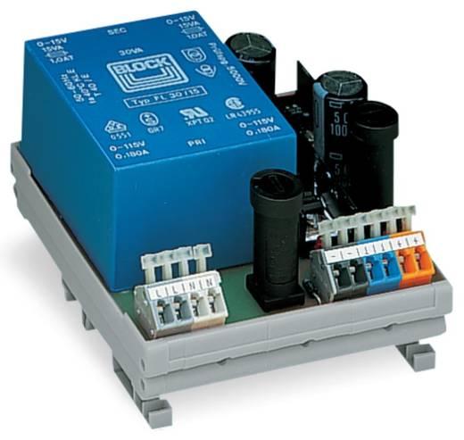 WAGO 288-815 Voedingsmodule 1 stuks 230 V/AC