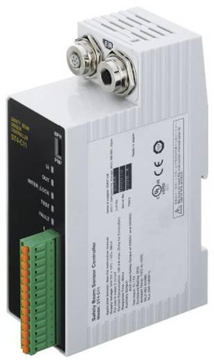 Panasonic ST4-C11 1 stuks Voedingsspanning (num): 24 V/DC (b x h x d) 46 x 130 x 99 mm