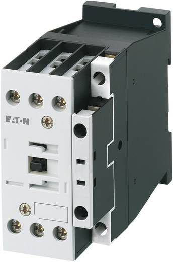 Eaton DILM17-01(RDC24) Bescherming 1 stuks 3x NO 7.5 kW 24 V/DC 18 A met hulpcontact