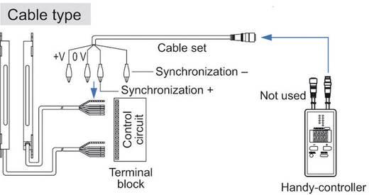Panasonic SFC-WNC1 Aansluitkabel 3 m 1 stuks