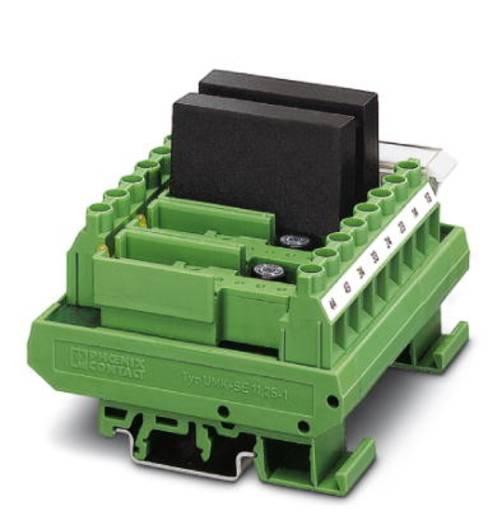 Relaisprintplaat Zonder relais 1 stuks Phoenix Contact UMK-4 OM-R/MF