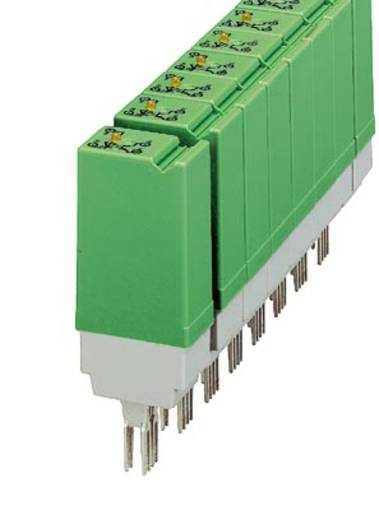 Phoenix Contact ST-OV3-120AC/ 60DC/3 Halfgeleiderrelais 10 stuks Laadstroom (max.): 3 A Schakelspanning (max.): 60 V/DC