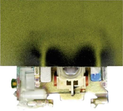 Conrad Components MVC11HGM Magneetveld visualisatiekaart (l x b) 95 mm x 65 mm - Bevestiging -